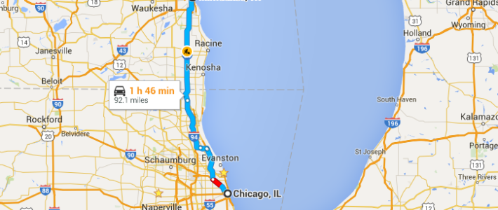 Chicago to Milwaukee: How we decided to relocate our family