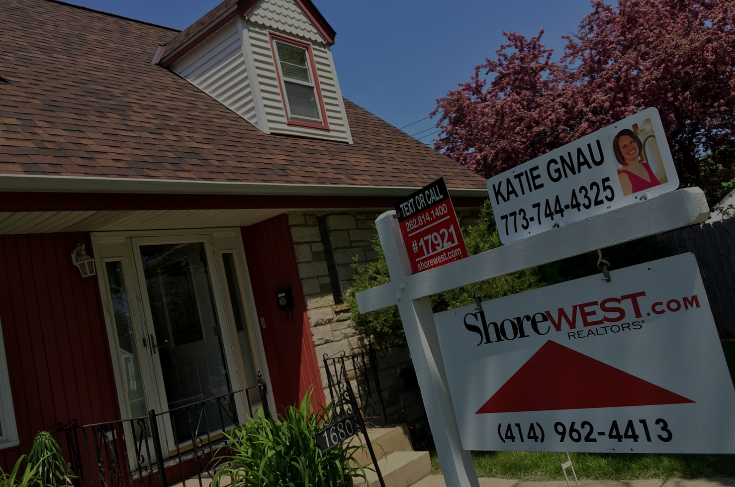 Katie Gnau Knows... real estate